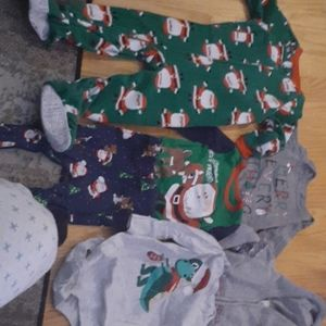 Other - Christmas clothes